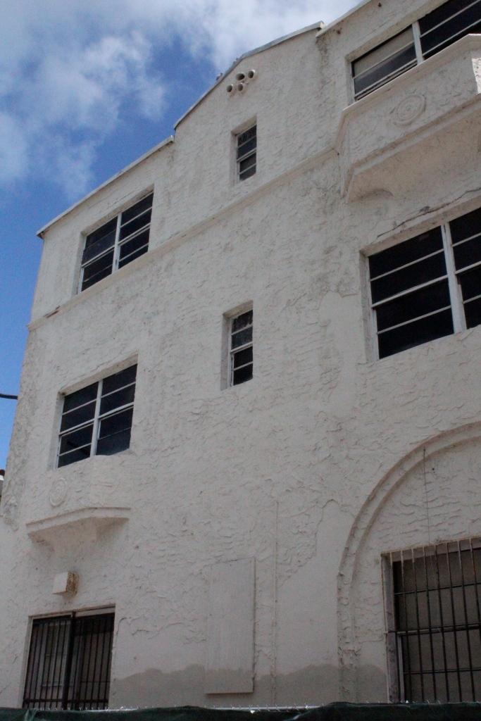 Beach Castle Hotel Miami Beach