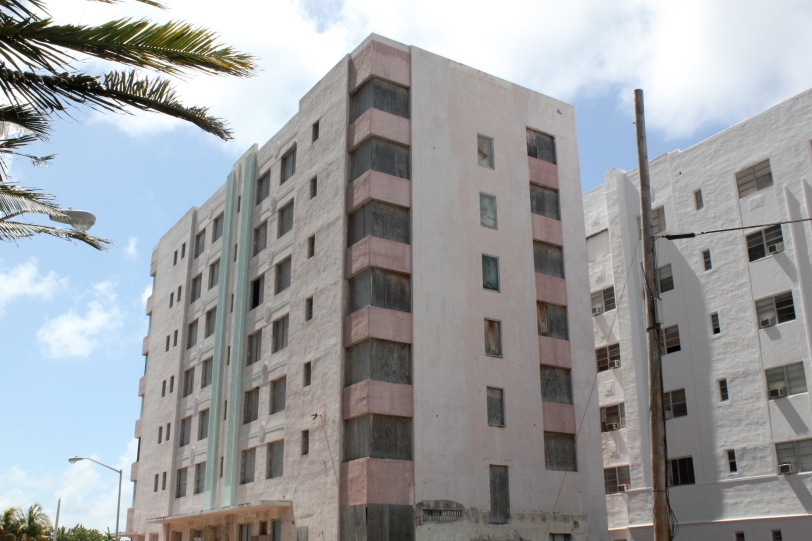 Hotel Ocean Grande Miami Beach