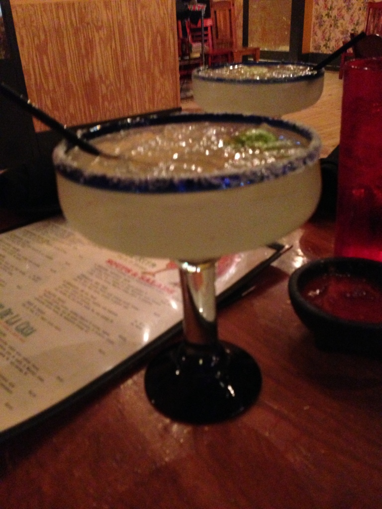 Margs!!