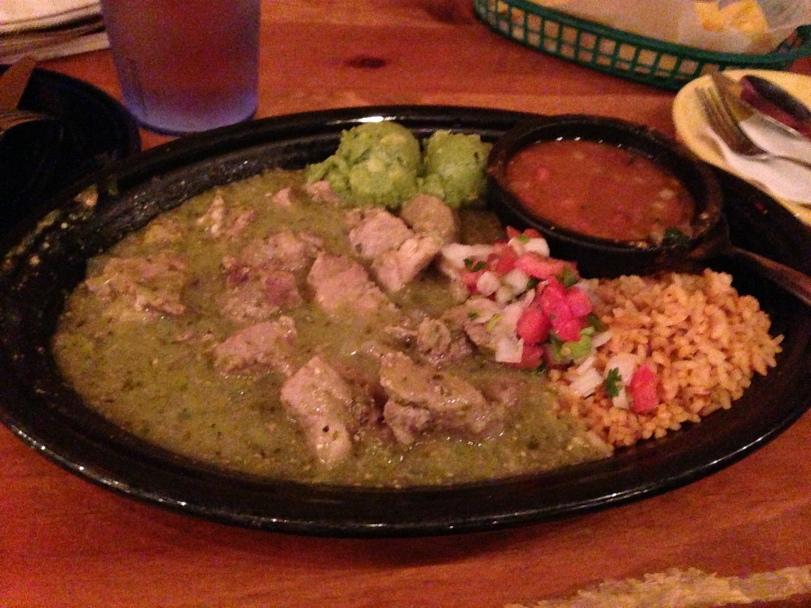 El Guapo's Cantina Tulsa