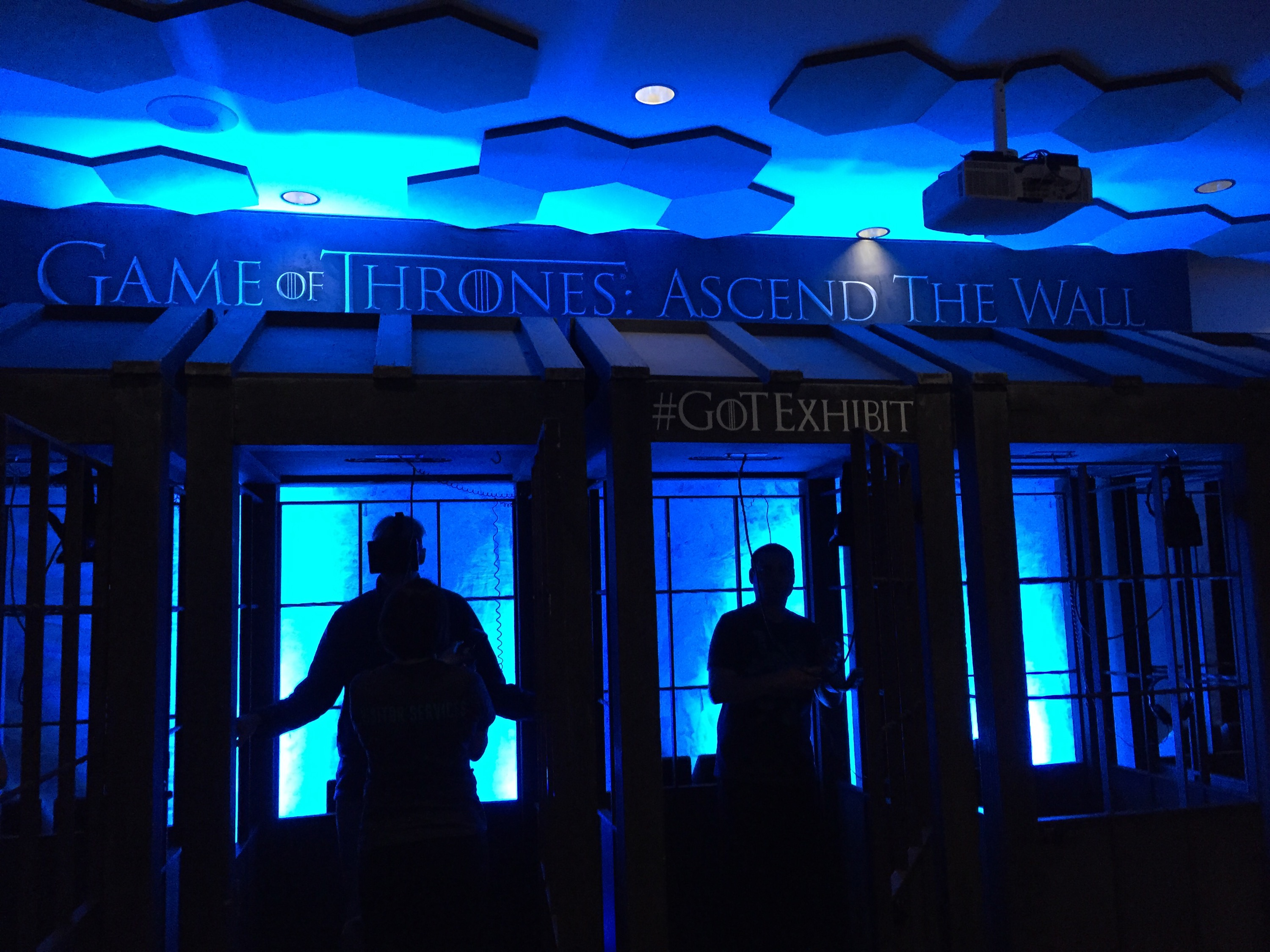 Game Of Thrones: Ascend The Wall