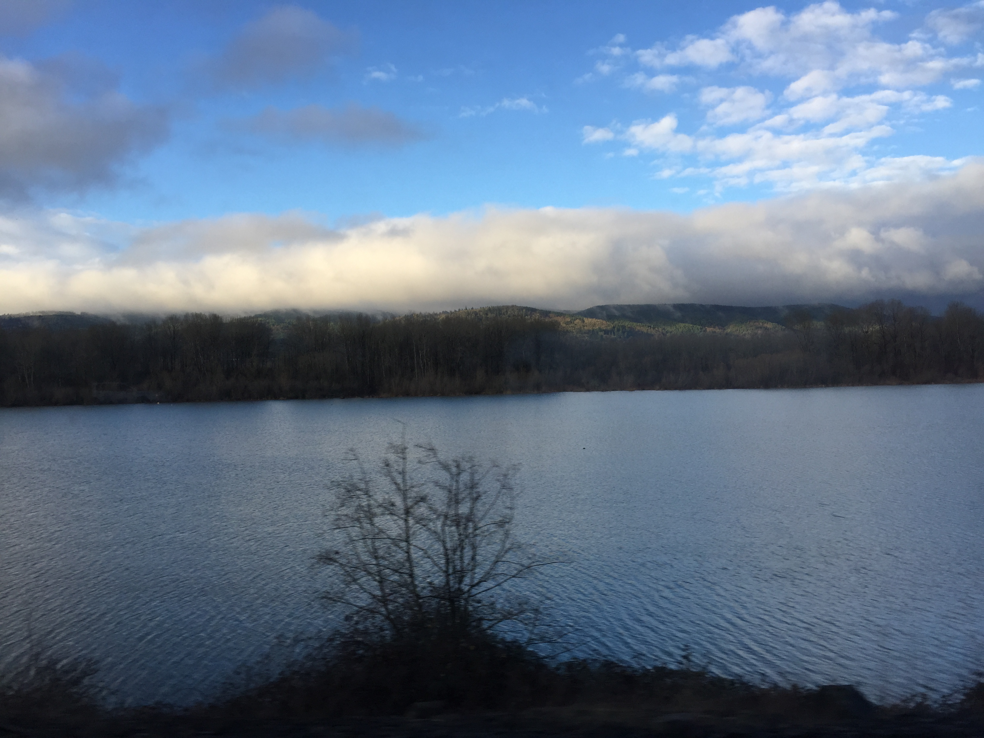Great shots of the Columbia River